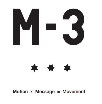 m-3ロゴ